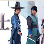 韓国ドラマ 三銃士