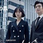 韓国ドラマ 秘密の森